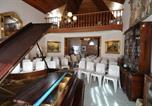 Hôtel Gisborne - Cope-Williams Winery-3