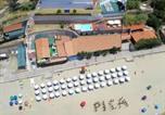 Hôtel Pisciotta - Hotel Pica-2