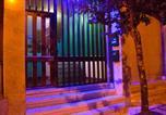 Hôtel Aveiro - Hostel Galera Ílhavo-2
