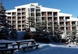 Hôtel Demänovská Dolina - Hotel Sorea Marmot-4