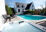Location vacances Sainte-Anne-d'Auray - Le Clos des Evocelles-1