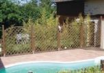 Location vacances Montfort-le-Gesnois - Holiday Home Saint Corneille 02-4