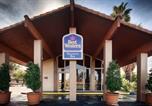 Hôtel Lebec - Best Western Valencia Inn-1