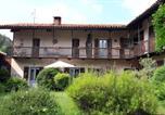 Hôtel Limone Piemonte - B&B Creatività Natura Salute-4