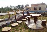 Location vacances Ras Al-Khaimah - Al Helao farm Villa-1