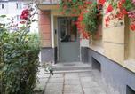 Location vacances Kielce - Vintage 2-room apartment center-3