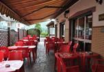 Hôtel Calolziocorte - Albergo Ristorante Pizzeria Bellavista-3