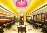 Hôtel Sriperumbudur - Hotel Amuthappas-3