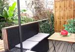 Location vacances Bordeaux - Appartement Comtesse Margaux-3