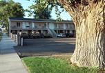 Hôtel Delta - Gunnison Inn-1