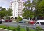 Hôtel Tixkokob - Hotel Montejo Palace-1