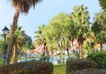 Location vacances Chiclana de la Frontera - Apartamento Willy-1