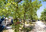 Camping avec Piscine couverte / chauffée Carry-le-Rouet - Domaine des Chênes Blancs-2