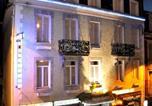 Hôtel Lourdes - Hotel du Commerce et de Navarre-3