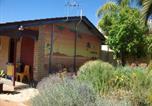 Hôtel Broken Hill - The Argent Motel-3