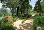 Location vacances Anacapri - Villa in Island Of Capri I-3