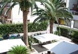 Hôtel Barletta - B&B Liddo-1