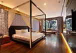 Hôtel 西屯區 - Mulan Motel-2