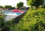 Camping avec Site nature Beauville - Camping La Bastide-1
