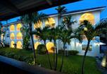 Villages vacances Nassau - Paradise Harbour Club & Marina-3