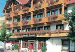 Hôtel Unterreichenbach - Hotel & Steakhaus Krone-1
