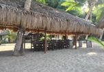 Villages vacances Dauin - Cove Paradise Beach and Dive Resort-2