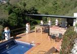 Location vacances Almogía - Casa Lucia-1