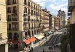 Location vacances Madrid - Plaza Mayor by Forever apartments-2