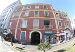 Hôtel Casalnuovo di Napoli - Ville Vesuviane-1