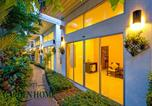 Hôtel Chalong - Phuket Garden Home-3