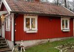 Location vacances Kungälv - Holiday home in Kungälv-3
