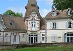 Hôtel Voisins-le-Bretonneux - Hôtel Domaine du Manet Saint-Quentin-en-Yvelines-4