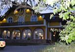 Hôtel Zalaegerszeg - Vénusz Panzió és Vendéglő-2