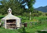 Location vacances Morano Calabro - Agriturismo La Gemma del Parco-2