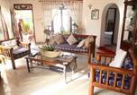 Location vacances Negombo - Poruthota Road Vacation Home-3