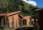Hôtel Probolinggo - Bromo Terrace Hotel-2