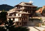 Location vacances Beceite - Casa El Mirador-3