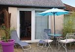 Location vacances Mantallot - Holiday home Kercadic O-664-1