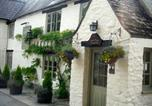 Hôtel Lechlade - The Jolly Tar Inn-1