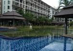 Location vacances Bang Sare - Ad Condominium Bang Saray Unit C811-3