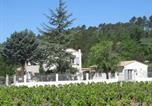 Location vacances La Roquebrussanne - Auberge des Censiès-3