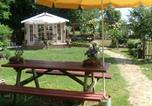 Location vacances  Nièvre - Fermette De Paques-1