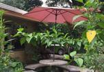 Location vacances Uvita - Casa en Bahia Ballena-4