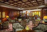Hôtel Bray - Clyde Court Hotel-4