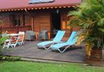 Location vacances Capesterre Belle Eau - Koulaya Tona Guest House-3