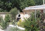 Location vacances Fontaines - Gites du Canal-1