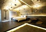 Hôtel Ulsan - Pandora Hotel-2