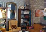 Location vacances Benicolet - Casa Gallinera-3