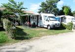 Camping avec Piscine couverte / chauffée La Bernerie-en-Retz - Camping Le Bernier-4