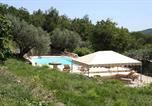 Location vacances La Bastide - Villa in Var X-1